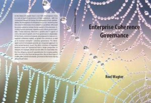 Boek Enterprise Coherence Governance GEA
